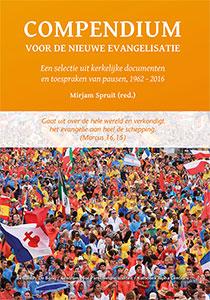 Compendium Voor De Nieuwe Evangelisatie